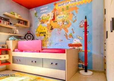 Παιδικά Εφηβικά Δωμάτια